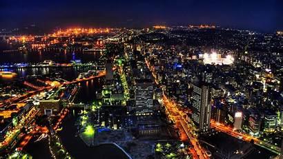 Desktop Japanese Japan Tokyo 1080 Night 1920