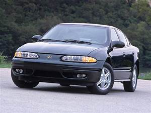 2002 Oldsmobile Alero Reviews  Specs And Prices
