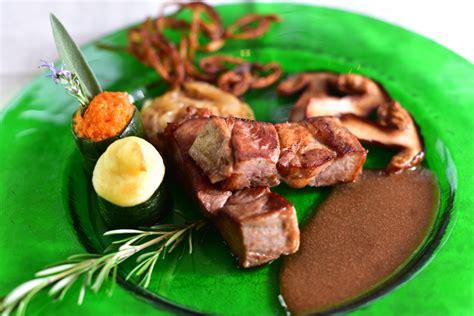 cuisine cevenole cuisine cévenole traditionnelle la carte du restaurant