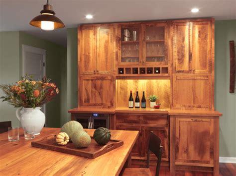 custom built hutch cabinet fine homebuilding