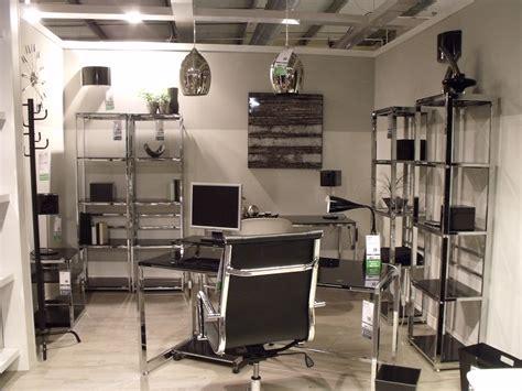 Bureau Decoration D Décoration D Un Bureau Contemporain