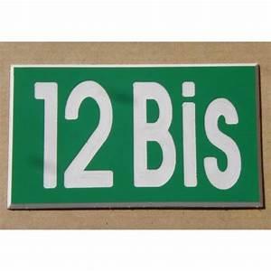 Plaque Pour Boite Aux Lettres : pourquoi acheter une plaque de bo te aux lettres ~ Dailycaller-alerts.com Idées de Décoration