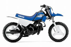 Used Bike  2010-2014 Yamaha Pw50