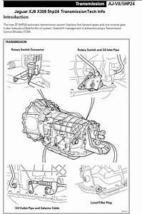 2001 Xj8 Oil Change - Jaguar Forums