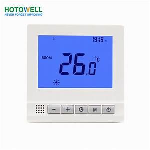 Programmable Radiator  Underfloor Heating Thermostat