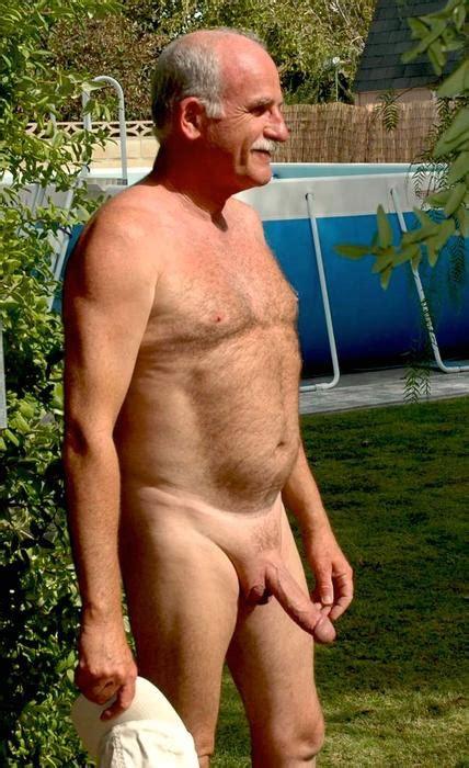 naked daddy gardener big cock the art of hapenis
