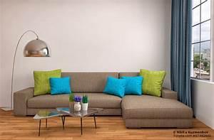 Türkis Deko Wohnzimmer : wohnzimmer beige t rkis inspiration design raum und m bel f r ihre wohnkultur ~ Sanjose-hotels-ca.com Haus und Dekorationen