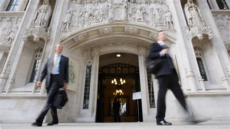 Bedroom Tax Supreme Court by Bedroom Tax Punishes Poor Powerless Supreme Court