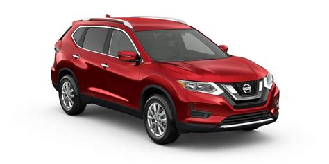 2019 Nissan Rogue Now Available  Nissan Usa