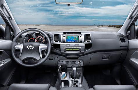 2018 Toyota Hilux Car Review Machinespidercom