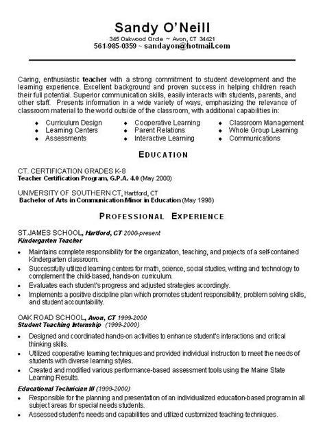 foreign language teacher resume httpwwwresumecareer