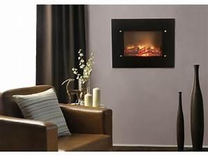 Cheminée Electrique Castorama : cheminee electrique encastrable ~ Melissatoandfro.com Idées de Décoration