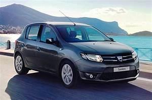 Acheter Une Dacia : quelle voiture neuve moins de 10 000 euros le top 5 ~ Gottalentnigeria.com Avis de Voitures