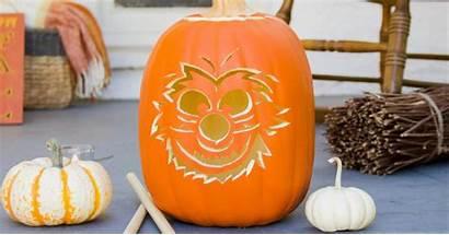 Disney Pumpkin Carving Animal
