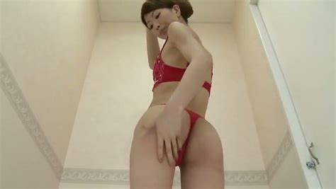 Japanese Amateur Girl Was Taking Off And On Some Sexy
