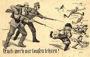 World War I Propaganda | A website on World War I ...