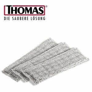 Staubsauger Für Parkett : thomas microfaser pads 99 787249 parkett 3 st ck pads ~ Watch28wear.com Haus und Dekorationen