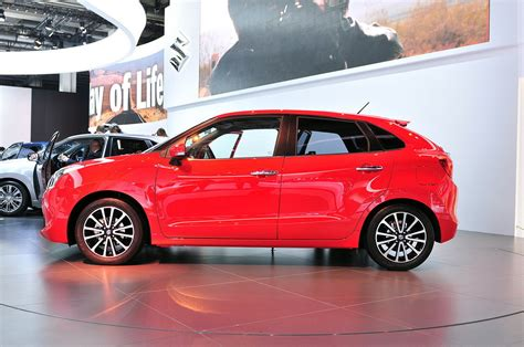 Suzuki Baleno Picture by 2016 Suzuki Baleno Picture 648169 Car Review Top Speed