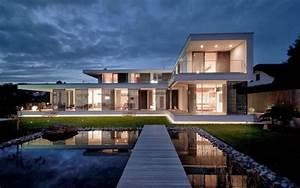 Moderne Holzhäuser österreich : modern haus sk in austria architectural drawing awesome ~ Michelbontemps.com Haus und Dekorationen