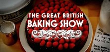 Image result for The Great British Baking Show Emblem