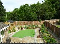 garden design ideas Classic garden designs by our experts