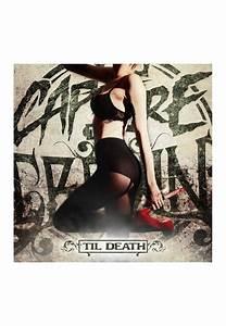 Capture The Crown - Til Death - CD - Electrocore Boutique ...