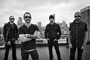 Billboard Tours Chart Godsmack Announce 2019 Headlining Tour With Volbeat