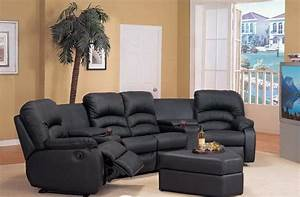 Curved sectional recliner sofas cleanupfloridacom for Curved sectional sofa with recliner