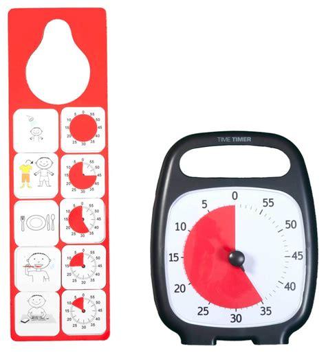 timetimer magnetisches piktogramm set lernprogrammech