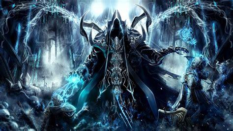Diablo Wallpapers by Diablo Iii Diablo 3 Reaper Of Souls