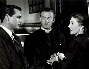 The Bishop's Wife | A personal guide to classic films ...