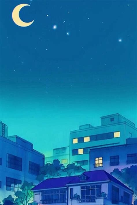 Aesthetic Wallpaper For Iphone Moon by Iphone Wallpaper Sailor Moon Iphone Wallpapers In 2019