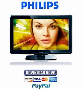 Philips 40pfl5605d Service Manual  U0026 Repair Guide