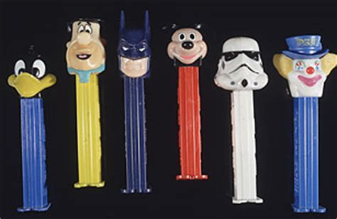 pez dispenser historys  toys  time  greatest