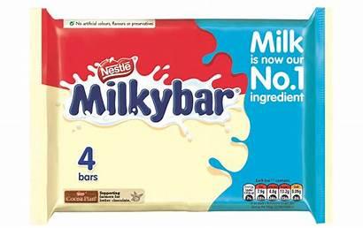 Milkybar Chocolate 25g Bars Pack