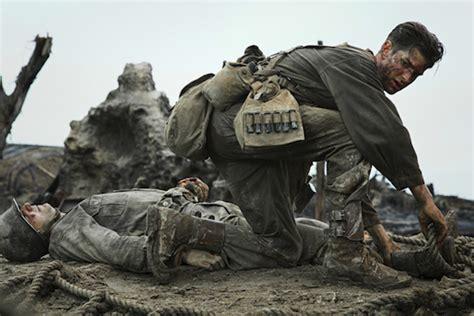 But hacksaw ridge will be his next. Hacksaw Ridge | Larsen On Film