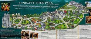 one floor house bunratty castle and folk park co clare part 2