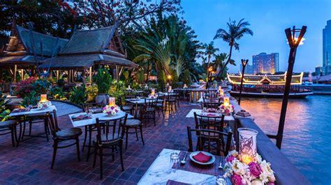 chambre thailandaise peninsula thiptara outdoor