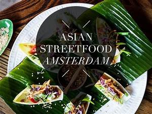 Asian Streetfood in Amsterdam // Your Little Black Book