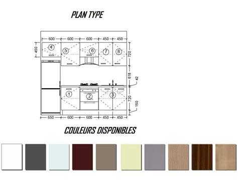 mesure cuisine cuisine meuble samoa cuisine modele standard ou sur mesure