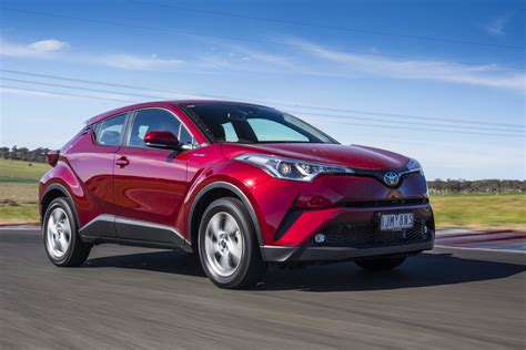 2017 drive car of the year best small suv