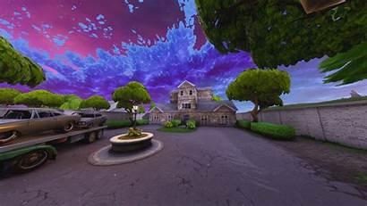 Fortnite Backgrounds 4k Hush Royale Battle Landscape