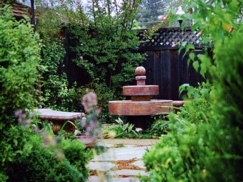 garden design reading asian inspired landscape design diy