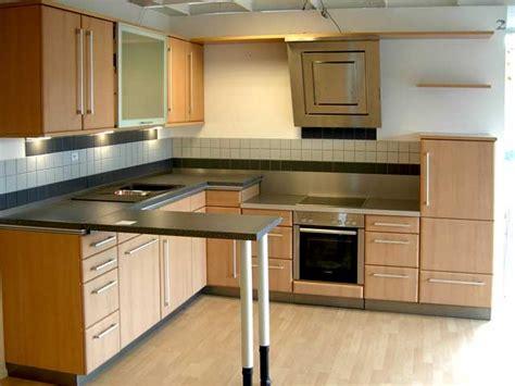 rondell küche l küche wellmann alno hochwertige küche buche rondell bosch neu viele auszüge ebay