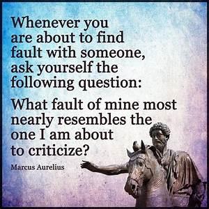 My favorite quo... Roman Quotable Quotes