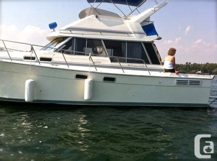 Bayliner Boats For Sale Barrie by 1989 Bayliner 3288 For Sale In Barrie Ontario Classifieds