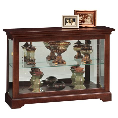 curio cabinets for howard miller underhill curio display cabinet 680533
