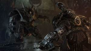 Warhammer 40,000 Inquisitor Martyr - Games - NeocoreGames