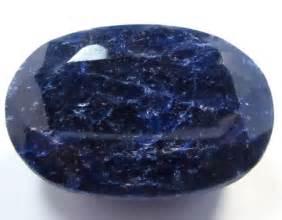 Natural Sapphire Stone