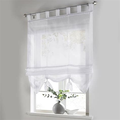 Bathroom Valance Ideas by Best 25 Bathroom Window Curtains Ideas On
